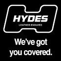 Hydes Leather