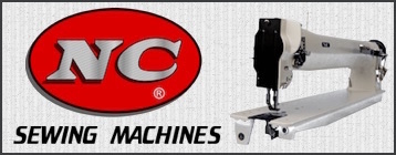 NC Sewing Machines