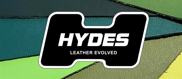 Hydes Care Guide: Automotive Leather