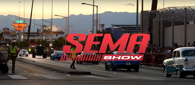 The Hog Ring - Register for the 2017 SEMA Show Today