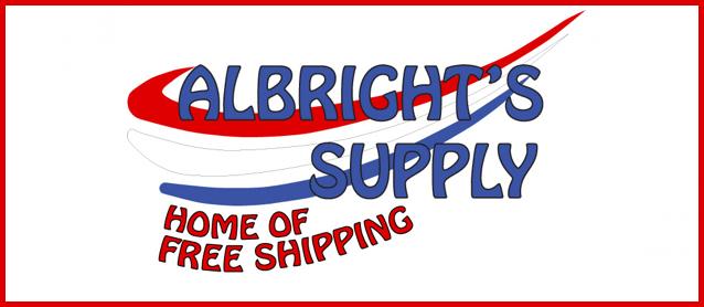 Albright's Publishes Spring 2017 Catalog