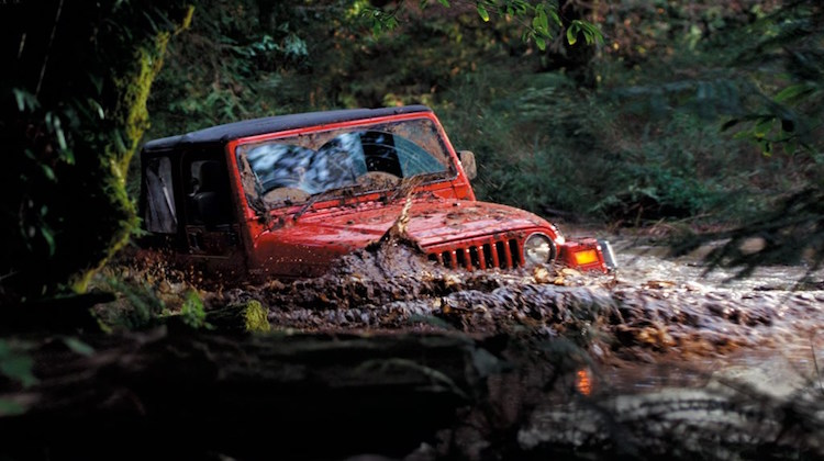 Complete Your Jeep With Haartz Topping
