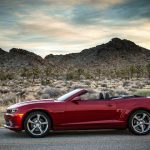 Which States Love Convertibles the Most?
