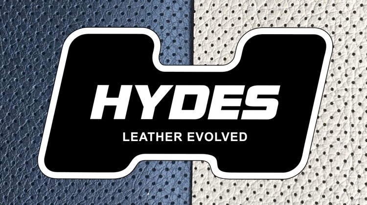 The Hog Ring - Hydes Leather Offers Custom Perforation