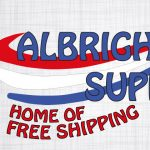 SALE: The Albright's Supply '10 Yard Store'