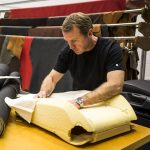 Behind the Scenes at SEAT's Trim Shop