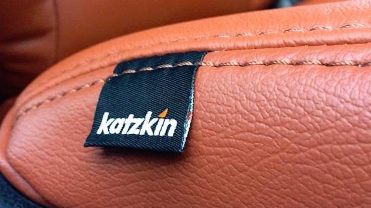 How Did Katzkin Get its Company Name?