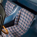 Mercedes-Benz Brings Back Plaid Fabric