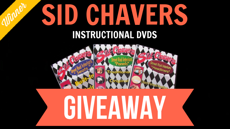 These 5 Trimmers Won Sid Chavers DVDs
