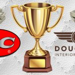 NC Trophy Comes with a $2,500 Prize