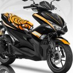 Indonesian Trimmers are 'Riding with Style'