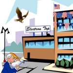 Electron is Celebrating Constitution Week