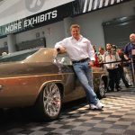 All these Celebrities are Headed to SEMA