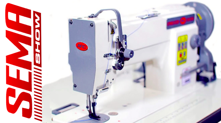 The Hog Ring - NC is Giving Away a Sewing Machine