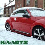 Don't Let Snow Damage Your Soft Top