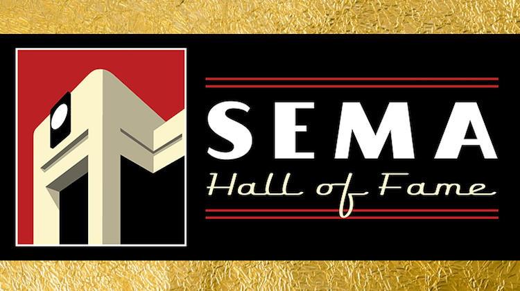 Nominate a Trimmer to SEMA's Hall of Fame