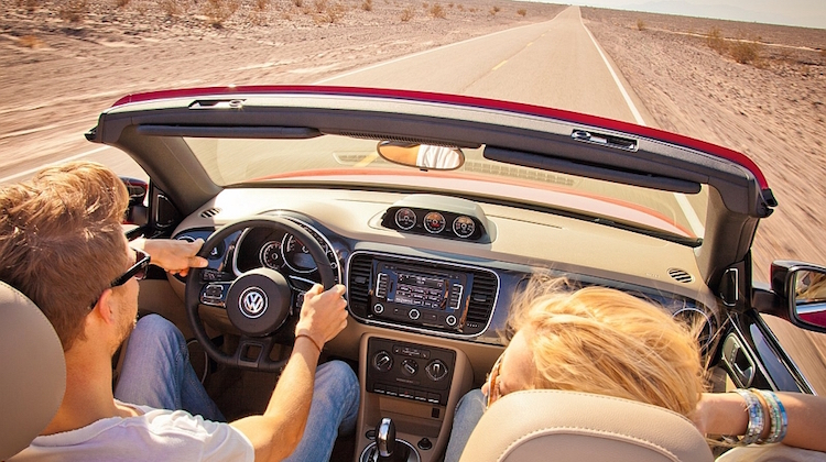 The Hog Ring - 5 Reasons Today'sConvertible Topsare Better than Your Dad's