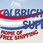 Morbern Vinyl on Sale at Albright's Supply