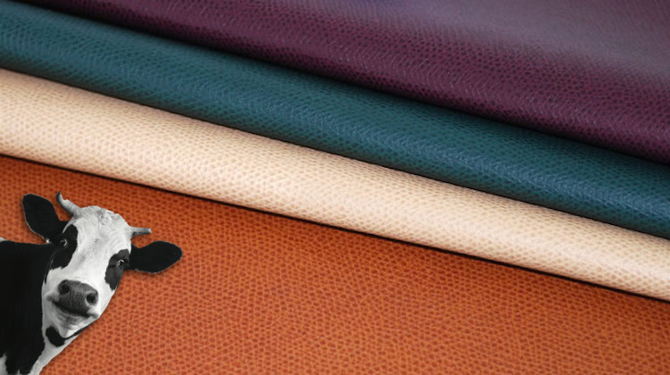 The Hog Ring - The Vegan Leather Market is Growing Fast