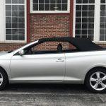 Need to Repair Toyota Solara Rain Gutters?