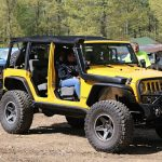 The Hog Ring - Haartz Wants You to Go Topless in a Jeep