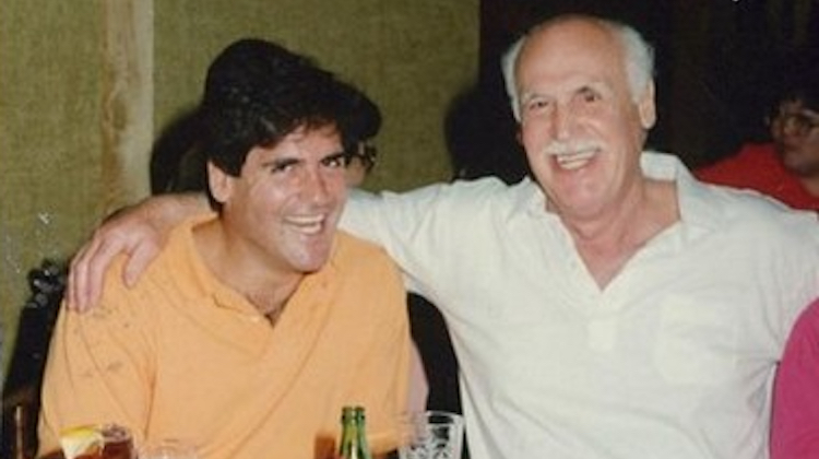 The Hog Ring - Mark Cuban Dad Lost His Eye in an Auto Upholstery Accident