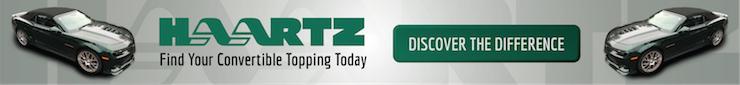 Haartz Trailer Ad - 9