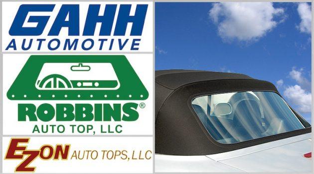 The Hog Ring - GAHH Automotive Group Sponsors The Hog Ring 1