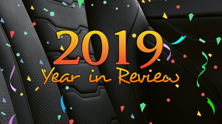 The Hog Ring - 2019 Year in Review 1