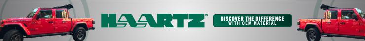 Haartz Trailer Ad - 10