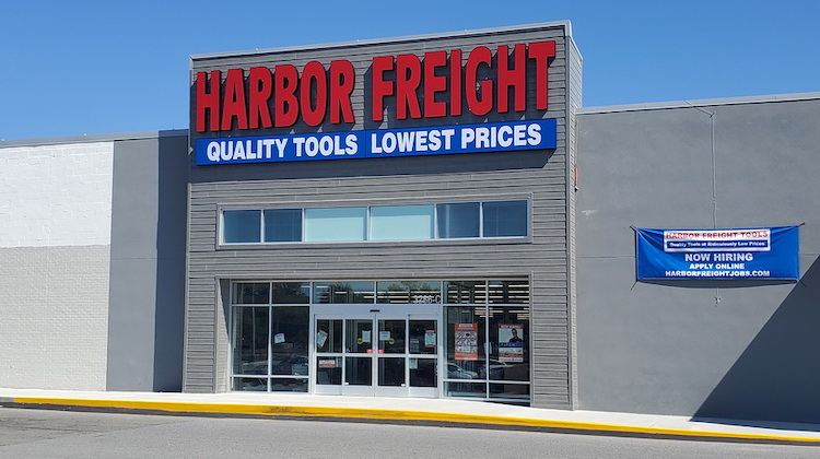 The Hog Ring - 5 Harbor Freight Upholstery Tools that dont Suck