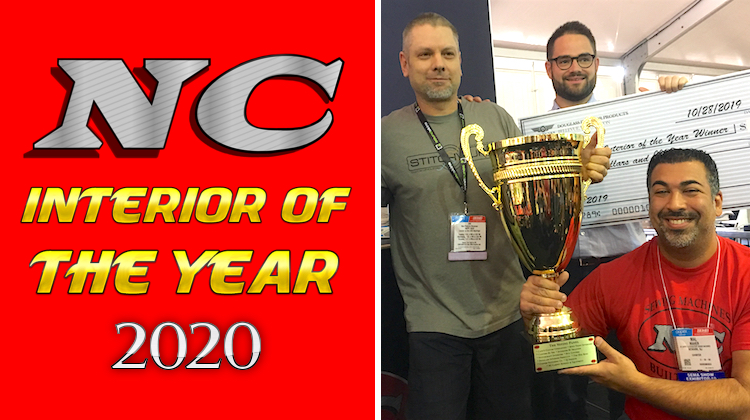 The Hog Ring - NC Interior of the Year is Back