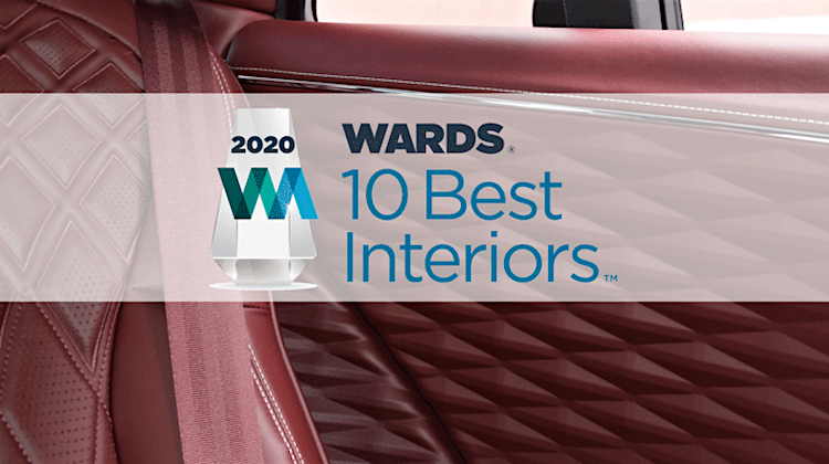 The Hog Ring - Wards Picks the 10 Best Interiors of 2020