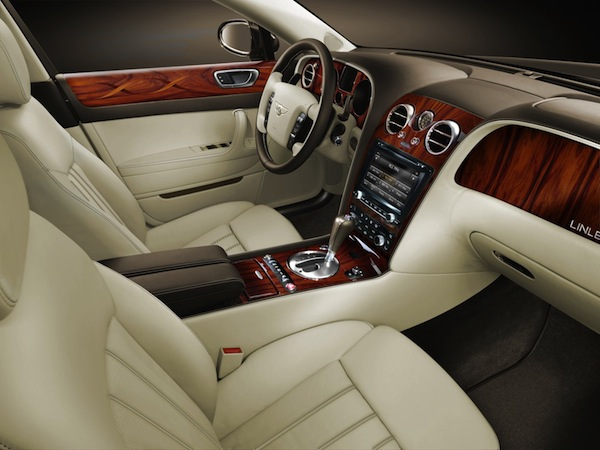 T Auto Interiors In Wood The