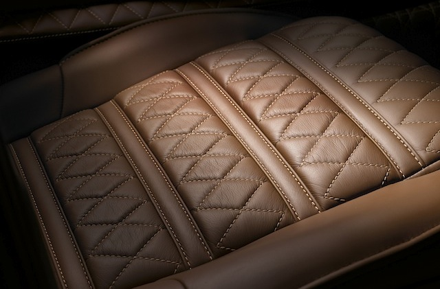 The Hog Ring - Auto Upholstery Community - Diamond Pleat Eterniti Motors Artemis