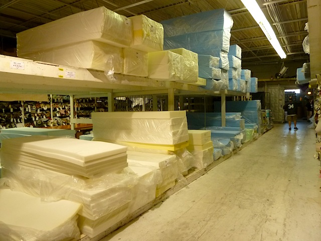 DLT Upholstery Supply - Auto Upholstery