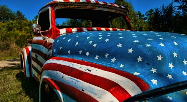 Auto Upholstery - The Hog Ring - July 4