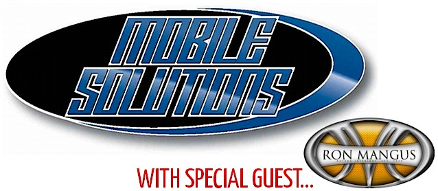Auto Upholstery - The Hog Ring - Mobile Solutions Ron Mangus