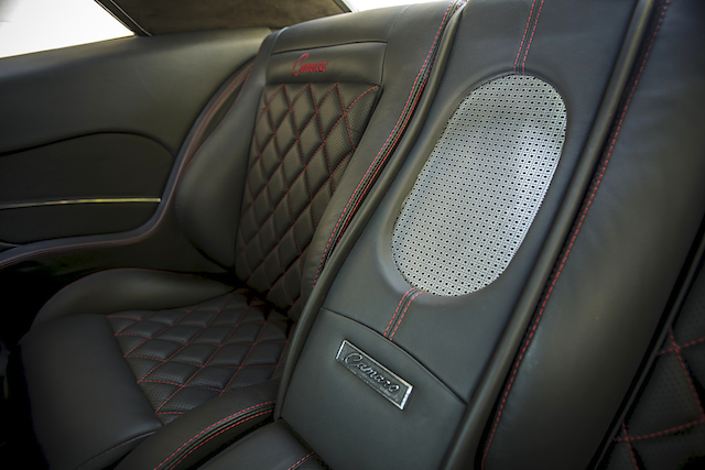 Auto Upholstery - The Hog Ring - JNG Creations