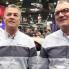 Auto Upholstery - The Hog Ring - Ringbrothers