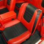 The Hog Ring - 7 Things to Consider Before Retrofitting Bucket Seats