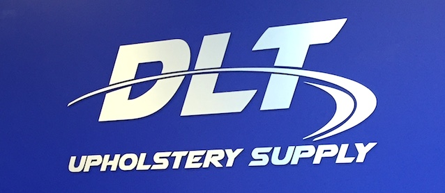 Auto Upholstery - The Hog Ring - DLT Upholstery Supply