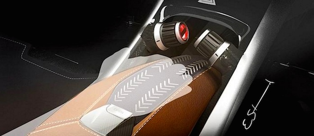 Auto Upholstery - The Hog Ring - Interactive Baseball Stitch