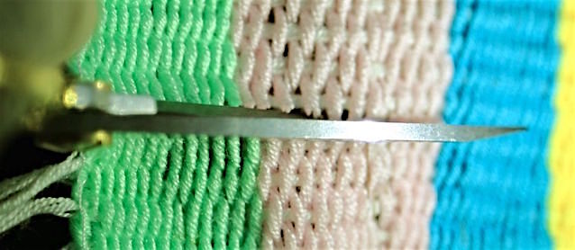 Auto Upholstery News - The Hog Ring - Smart Fabric