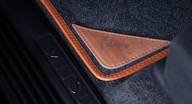 The Hog Ring - Vilner Custom Floor Mats