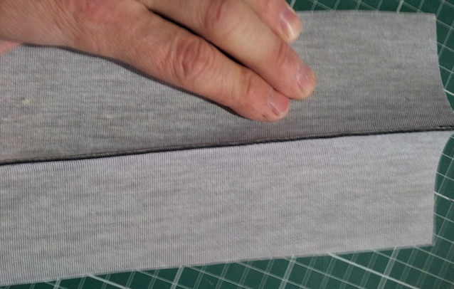 The Hog Ring - Seamless French Seam