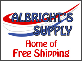 Albright's Supply