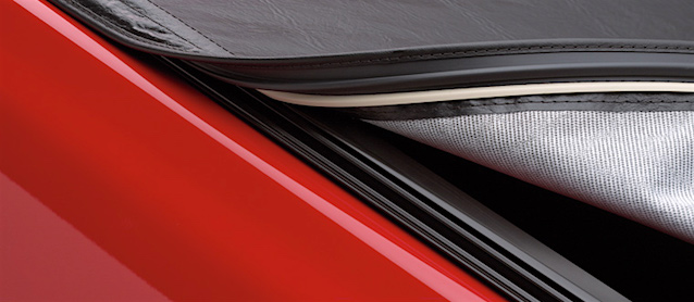 The Hog Ring - Did You Know Haartz Makes Tonneau Fabric
