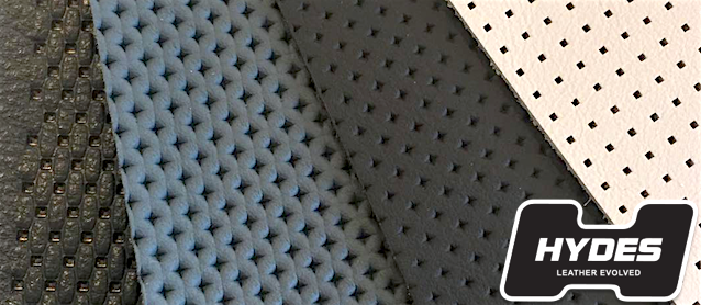 The Hog Ring - The Future of Leather is Already Here