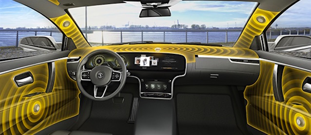 The Hog Ring - Say Goodbye to Your Car's Radio Speakers
